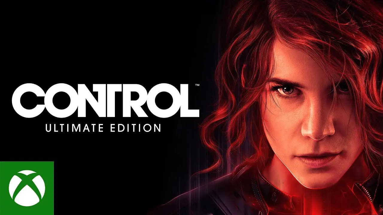 Control - Xbox Series X Launch Trailer