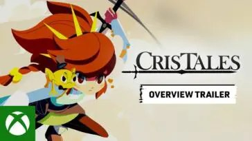 Cris Tales - Overview Trailer