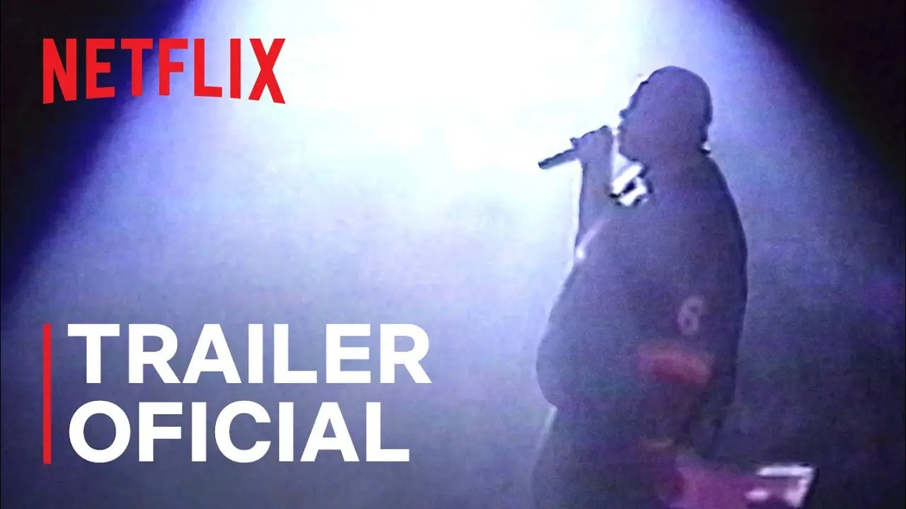 Notorious B.I.G.: I Got a Story to Tell | Trailer oficial | Netflix