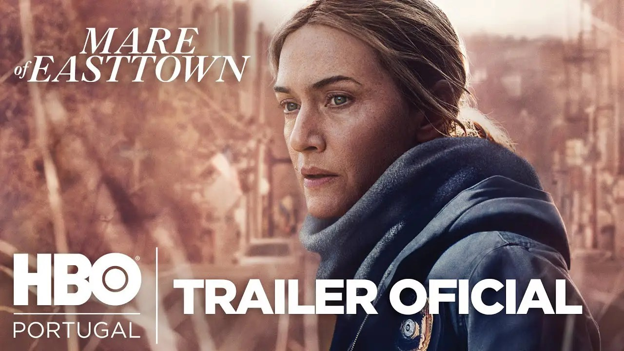 Mare of Easttown | Trailer | HBO Portugal