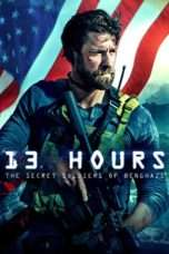 Nonton Streaming Download Drama 13 Hours: The Secret Soldiers of Benghazi (2016) jf Subtitle Indonesia