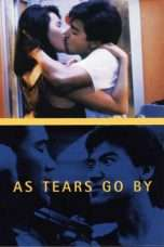 Nonton Streaming Download Drama As Tears Go By (1988) jf Subtitle Indonesia