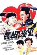 Nonton Streaming Download Drama Happy Ghost III (1986) Subtitle Indonesia