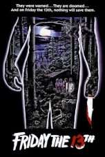 Nonton Streaming Download Drama Friday the 13th (1980) Subtitle Indonesia