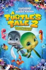Nonton Streaming Download Drama A Turtle's Tale 2: Sammy's Escape From Paradise (2012) Subtitle Indonesia