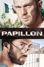 Nonton Streaming Download Drama Papillon (1973) Subtitle Indonesia