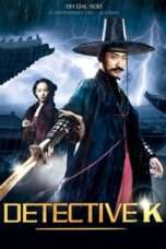 Nonton Streaming Download Drama Detective K: Secret of Virtuous Widow (2011) Subtitle Indonesia