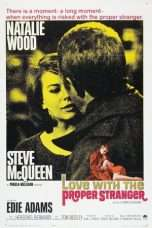 Nonton Streaming Download Drama Love with the Proper Stranger (1963) Subtitle Indonesia
