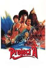 Nonton Streaming Download Drama Project A (1983) jf Subtitle Indonesia