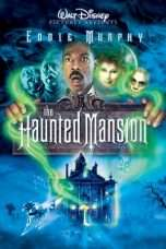 Nonton Streaming Download Drama The Haunted Mansion (2003) Subtitle Indonesia