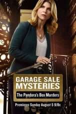 Nonton Streaming Download Drama Garage Sale Mysteries: The Pandora's Box Murders (2018) Subtitle Indonesia