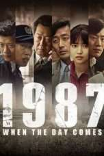 Nonton Streaming Download Drama 1987: When the Day Comes (2017) sub indo Subtitle Indonesia