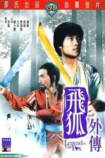 Nonton Streaming Download Drama Legend of the Fox (1980) Subtitle Indonesia