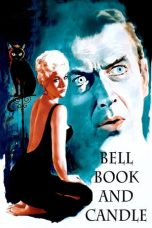 Nonton Streaming Download Drama Bell, Book and Candle (1958) jf Subtitle Indonesia