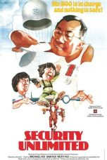 Nonton Streaming Download Drama Security Unlimited / Mo Deng Bao Biao (1981) Subtitle Indonesia