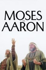 Nonton Streaming Download Drama Moses and Aaron (1975) Subtitle Indonesia