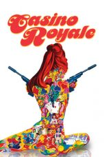Nonton Streaming Download Drama Casino Royale (1967) jf Subtitle Indonesia