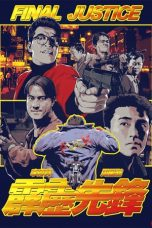 Nonton Streaming Download Drama Final Justice (1988) jf Subtitle Indonesia