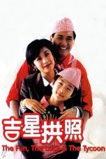 Nonton Streaming Download Drama The Fun, the Luck & the Tycoon (1990) gt Subtitle Indonesia