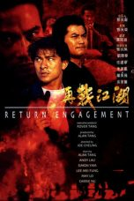 Nonton Streaming Download Drama Return Engagement (1990) Subtitle Indonesia