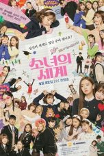 Nonton Streaming Download Drama The World of My 17 (2020) Subtitle Indonesia
