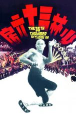 Nonton Streaming Download Drama The 36th Chamber of Shaolin (1978) gt Subtitle Indonesia