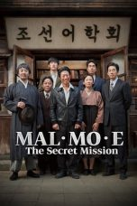 Nonton Streaming Download Drama MAL·MO·E: The Secret Mission (2019) jf Subtitle Indonesia
