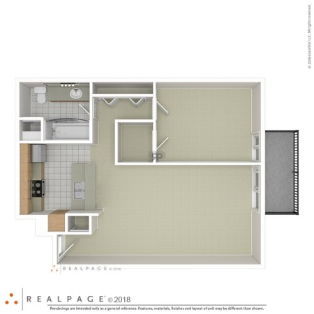 Floor Plans at Pont Alba Apartments in Southwest Houston 2D Diagram  3D Furnished  3D Unfurnished