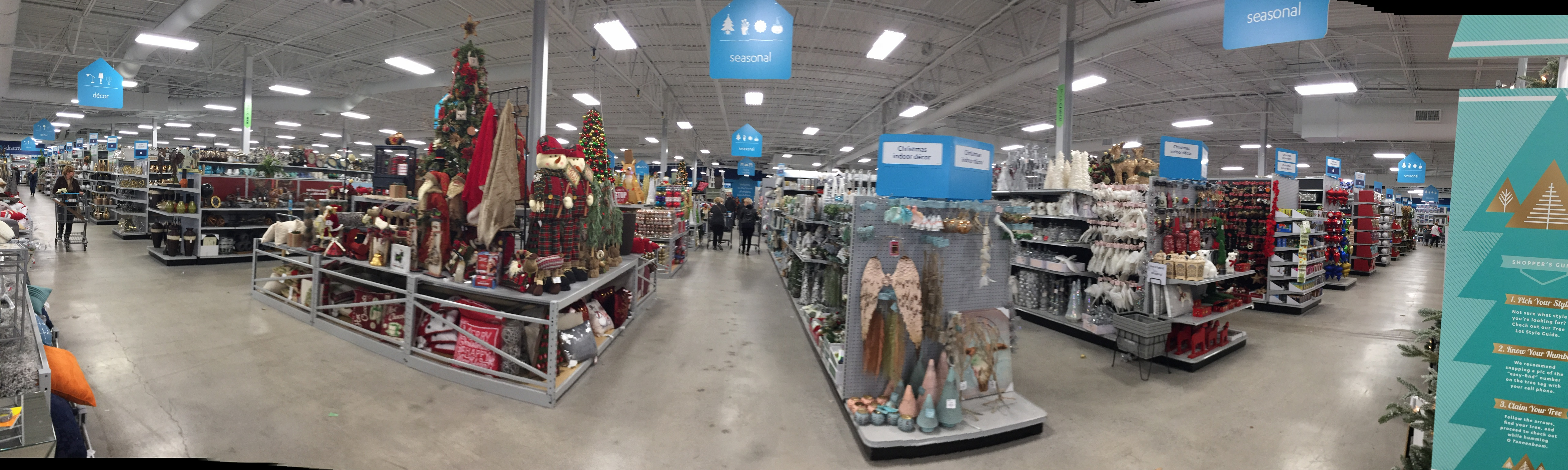 New in Albany  At Home  Decor Superstore    Capital Region Finds At Home pano