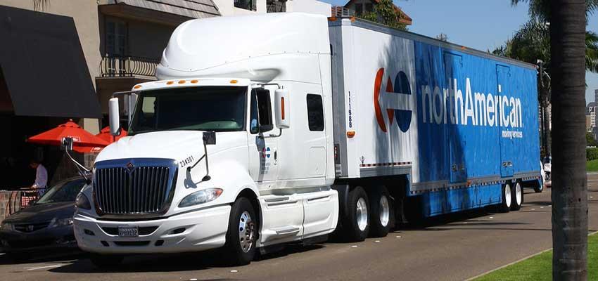 Capitol North American – Las Vegas Moving Company