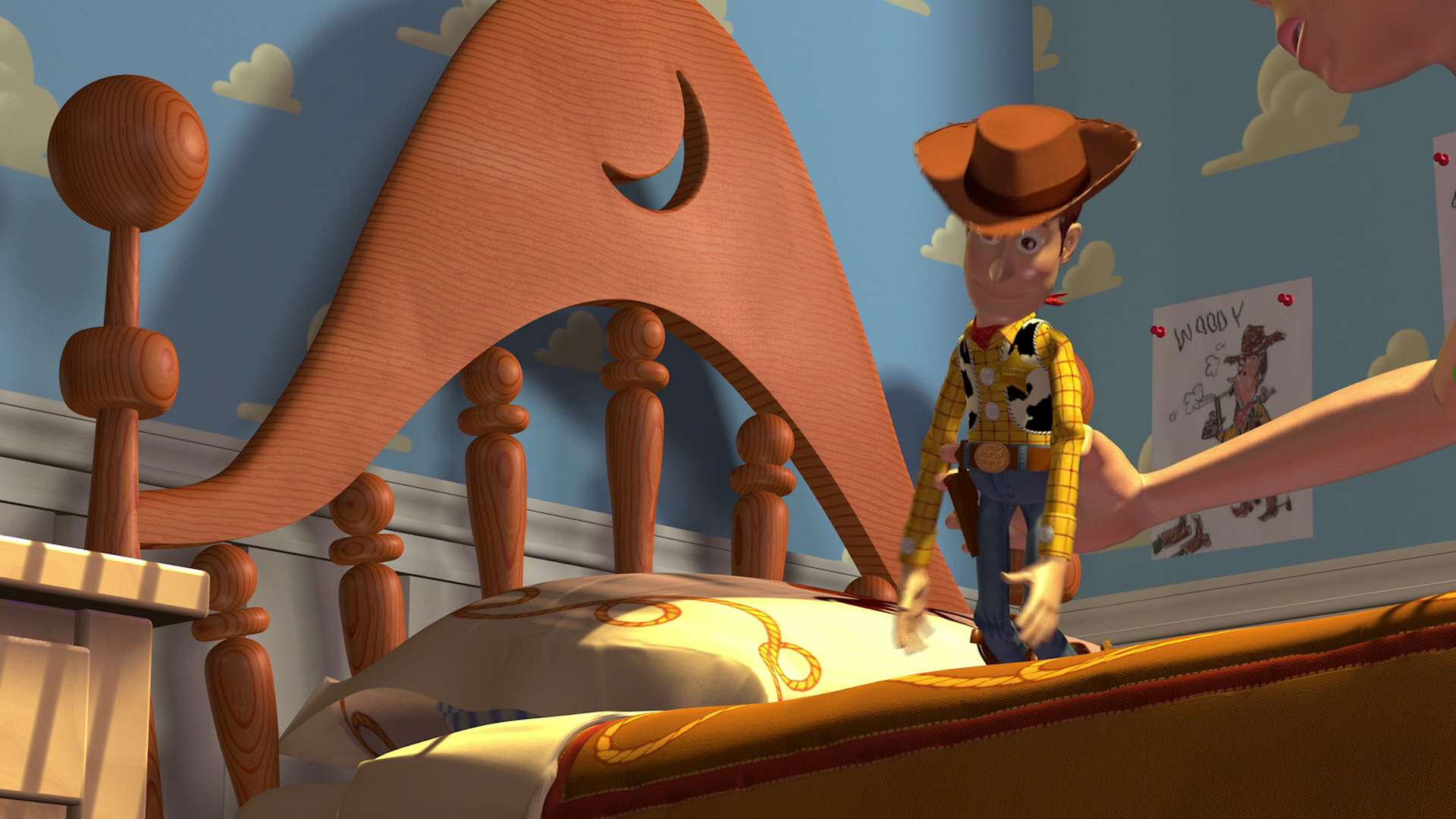 Toy Story 2 Screencaps 14