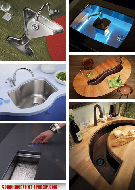 6 Coolest Bar Sinks Amp Bar Sink Ideas To Get The Party