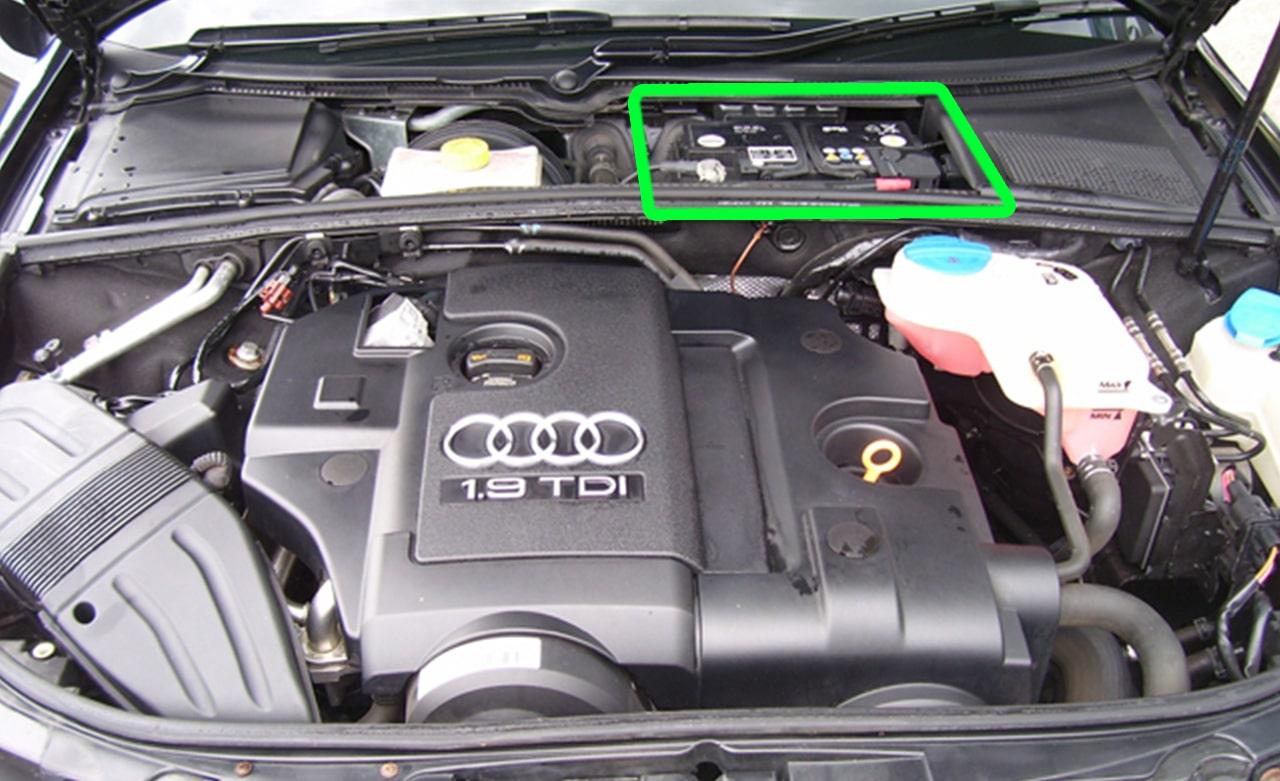 2003 Audi A4 Engine Diagram - Free Wiring Diagram