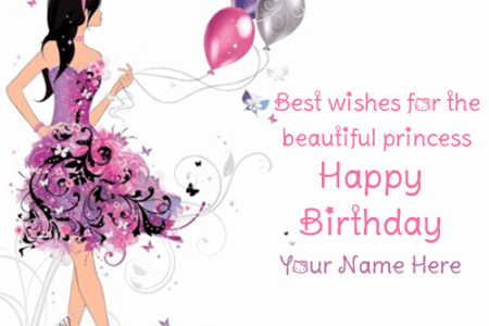Happy birthday greetings with name 4k pictures 4k pictures full wishes image editable birthday cards girls name covers girl with dandelion flower editable birthday cards girls name covers girl with dandelion flower m4hsunfo