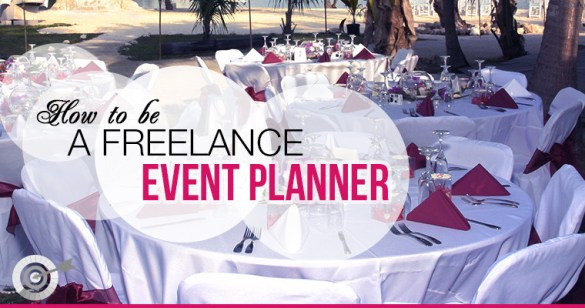 How to be a Freelance Event Planner   Salaries   Hourly Rates freelance event planner 1
