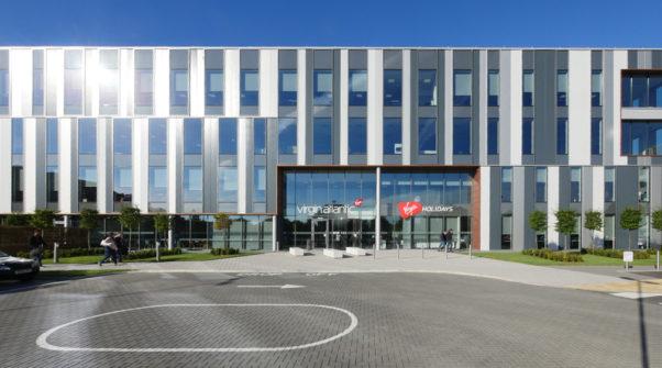 Security Finance Headquarters