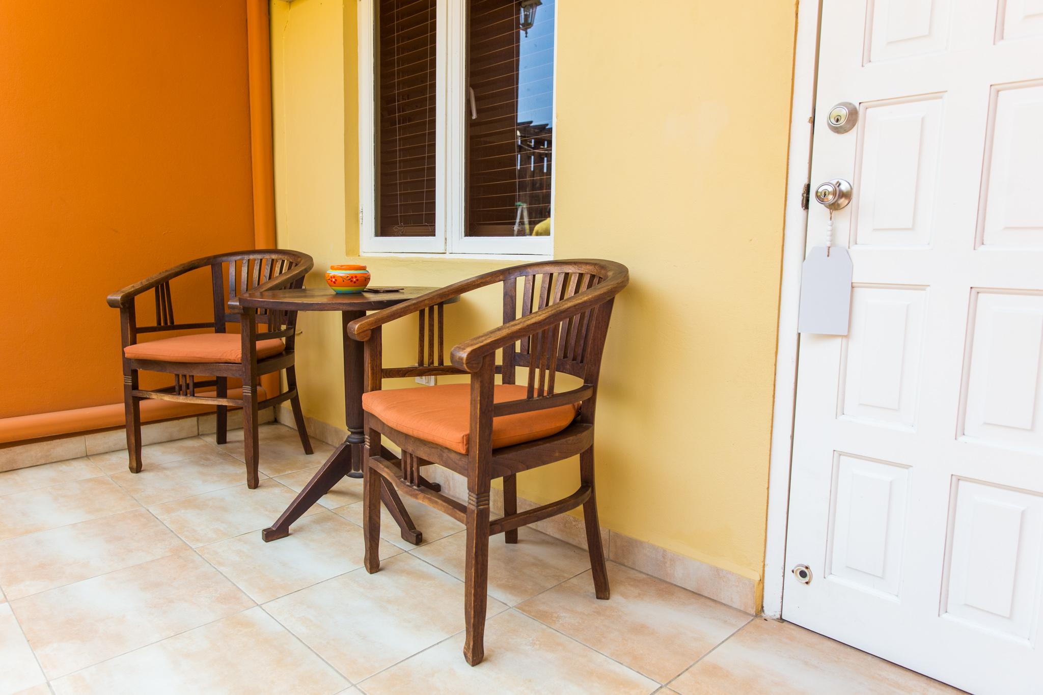 Cari 241 As Aruba Studio Apartments