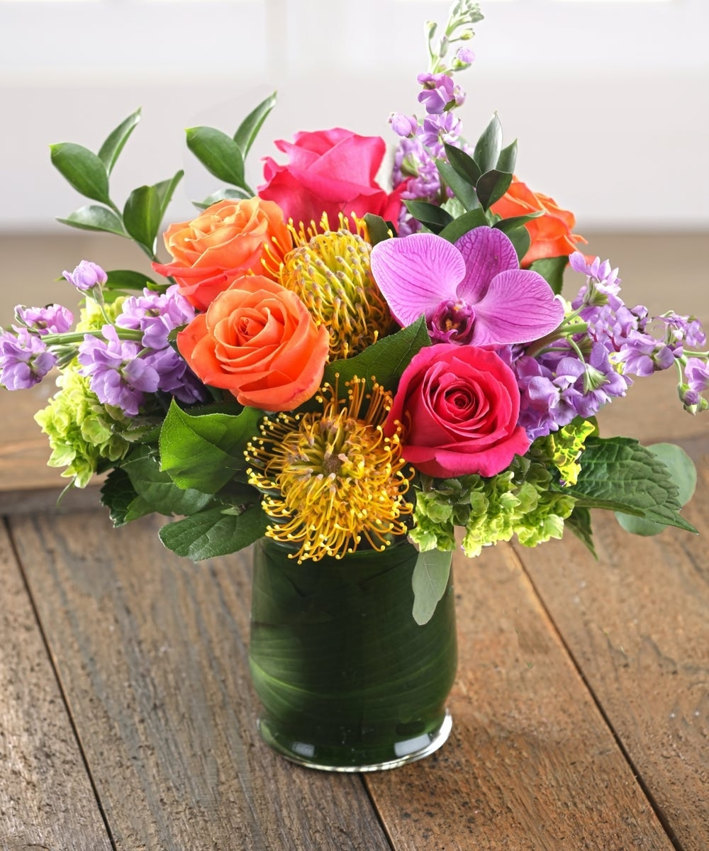 Best Flower Delivery Midtown Atlanta, Carithers Flowers