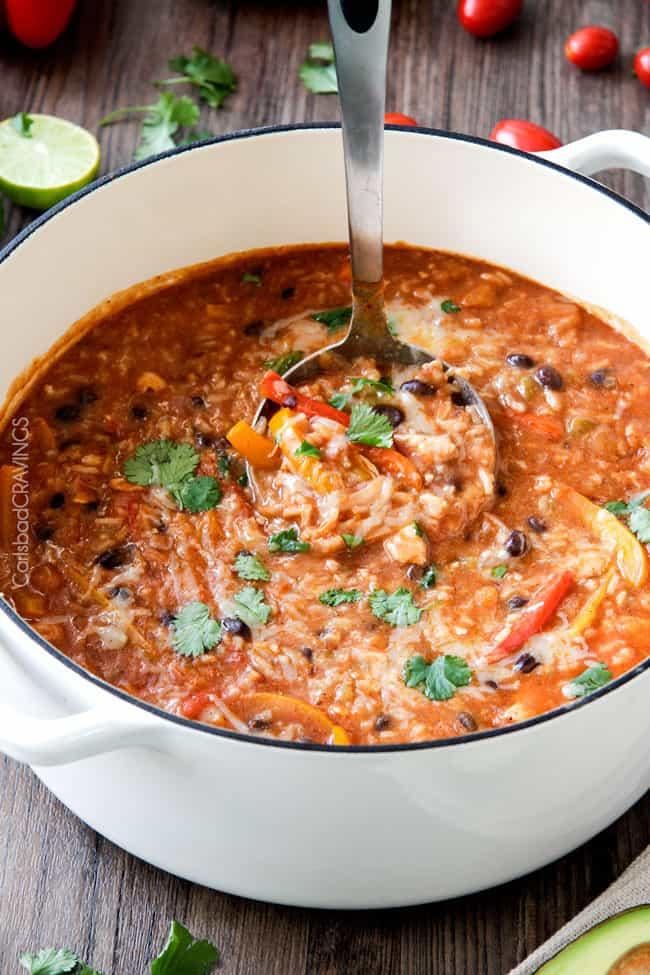 Tomato Cilantro Chicken