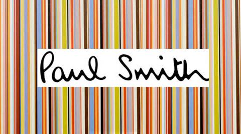Paul Smith Art Forum Everything Design