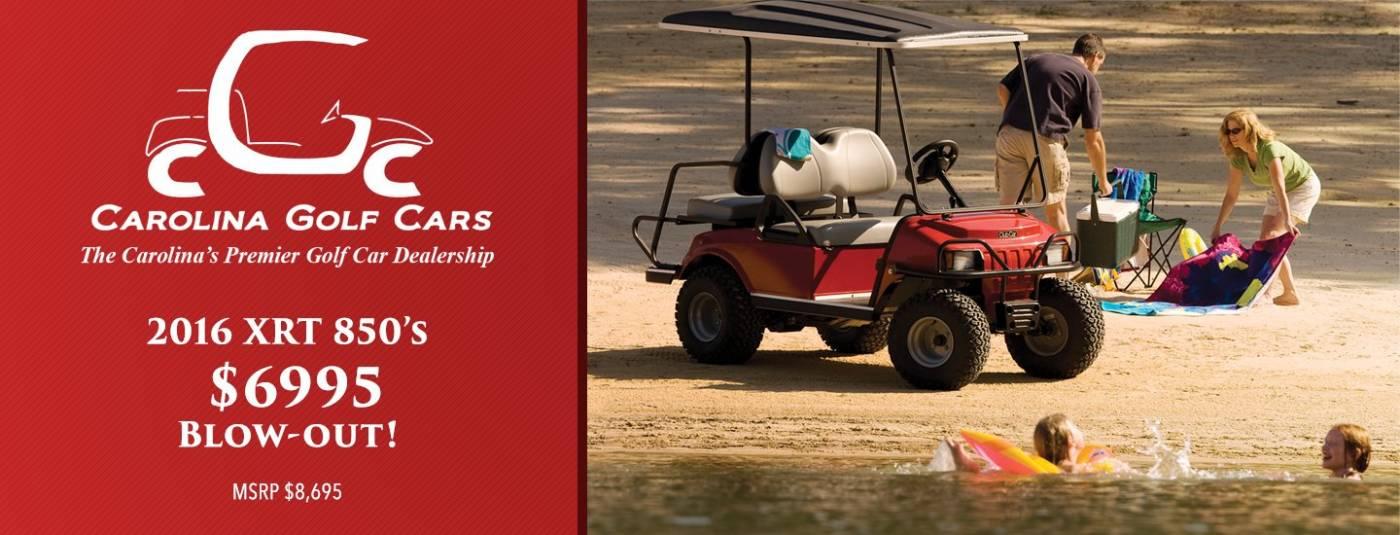 New Amp Used Golf Cart Sales Parts Amp Repair Charlotte Nc