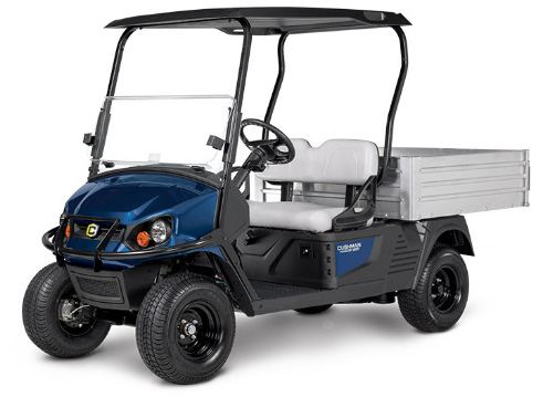 Hauler 1200 Golf Cart Cgc