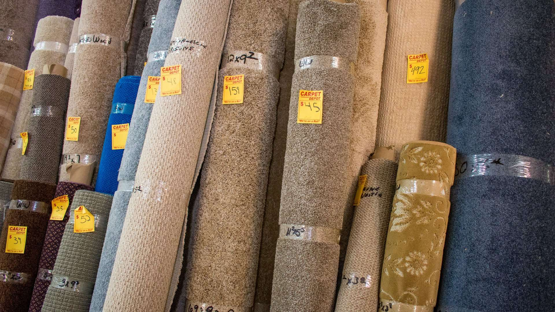 Carpet   Carpet Depot Carpet Depot Decatur Carpet Remnants