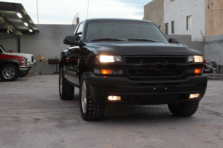 K10 2 Leveling Kit Rough Country Suspension
