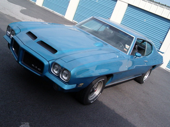 Nynjracer 1971 Pontiac Gto Specs Photos Modification