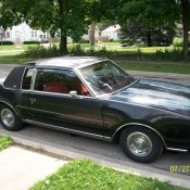 1978 Buick Regal For Sale (2)