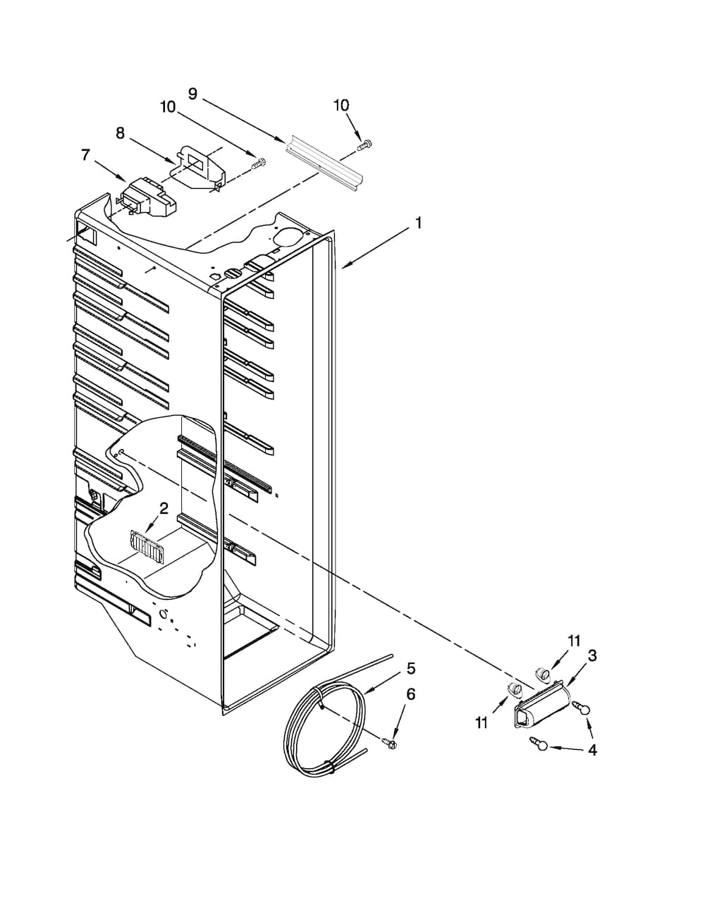 Haier Dryer Replacement Parts Wiring Diagram