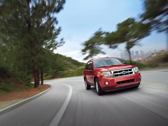 2012 Ford Escape Prices Reviews And Pictures U S News