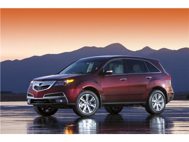 2021 Acura Mdx Review New Cars Review