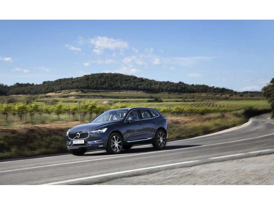 2020 Volvo Xc60 Prices Reviews And Pictures U S News